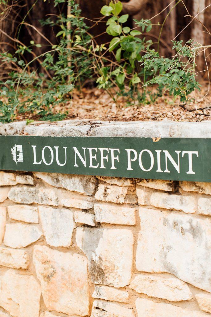Lou Neff Point Austin
