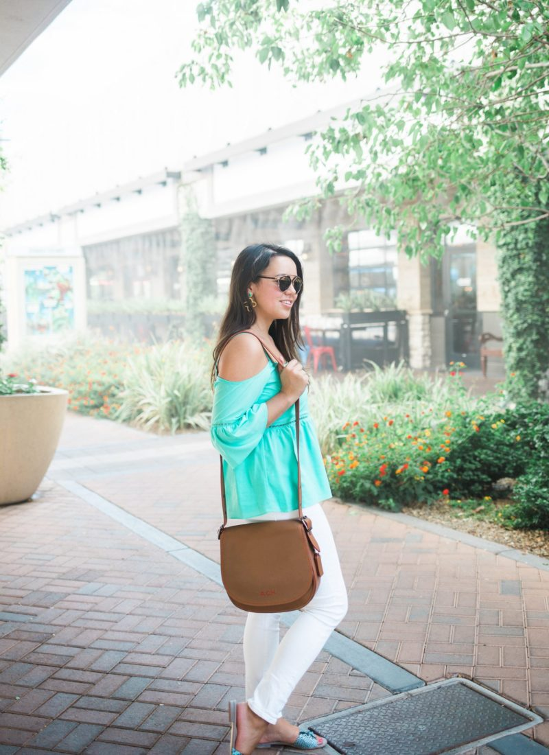 The Crossbody for Summer