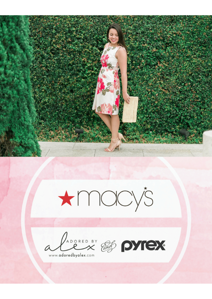 INVITE: Pyrex at Macy's Austin
