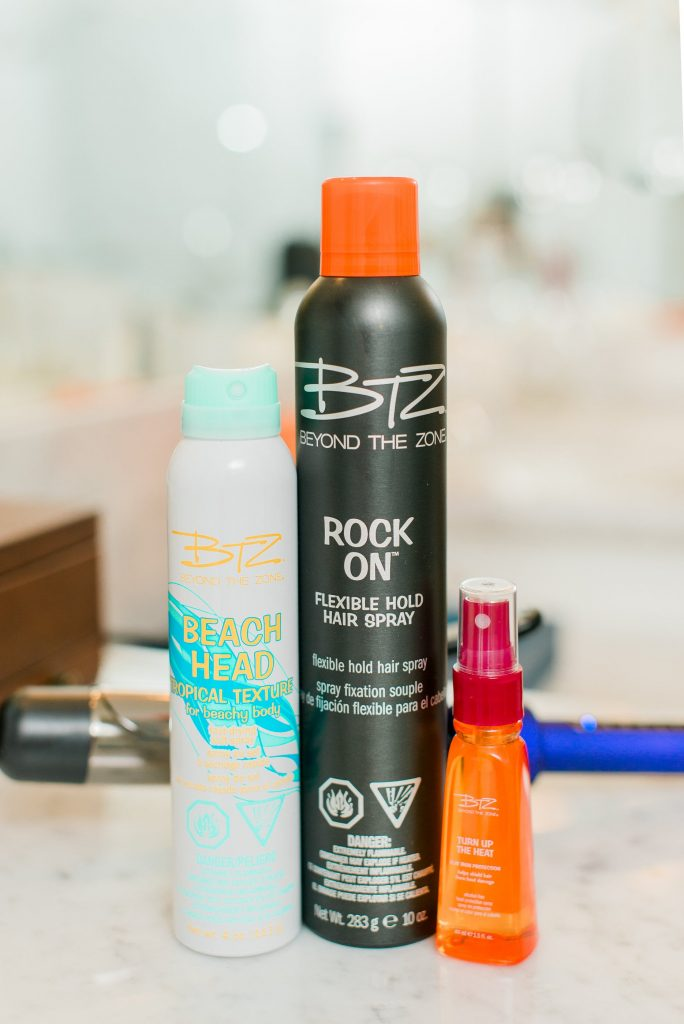 How to get beach waves with Sally Beauty