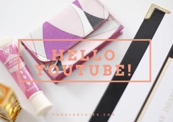 Alex Carreno - YouTube channel