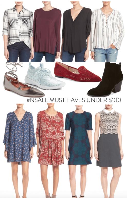 #Nsale picks under $100