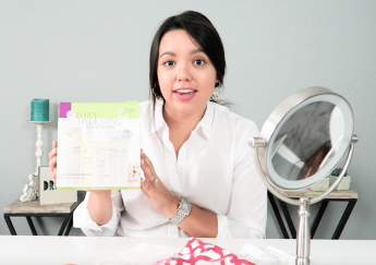Daily Hydrating Solutions kit - Juice Beauty - Alex Carreno
