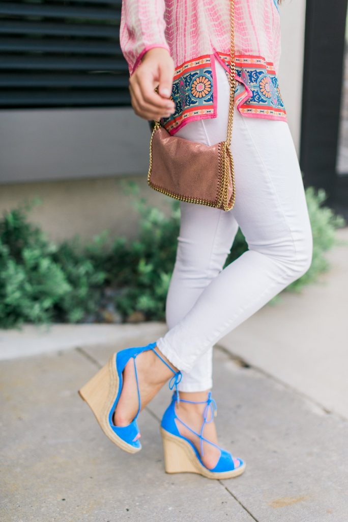 Aquazzura Alexa wedge sandals