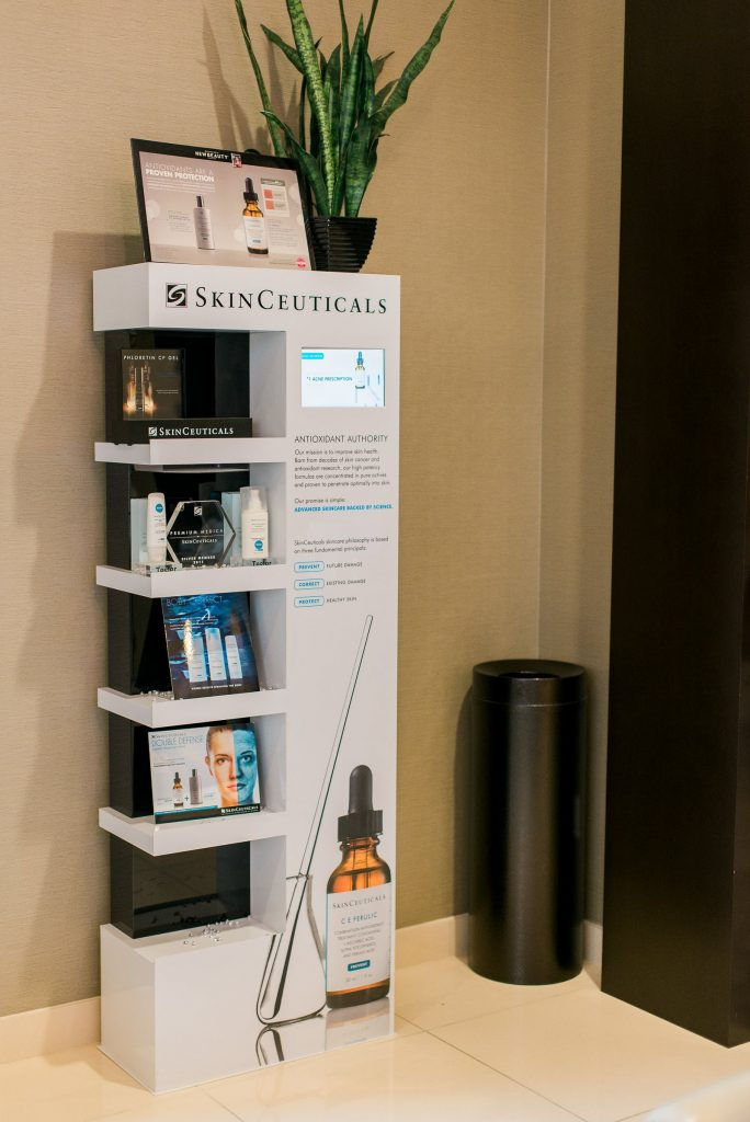 Skinceuticals skin care