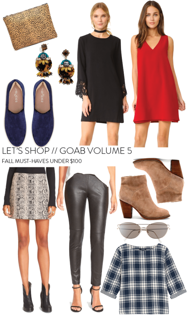 Let's Shop: Girl On A Budget Vol. 5