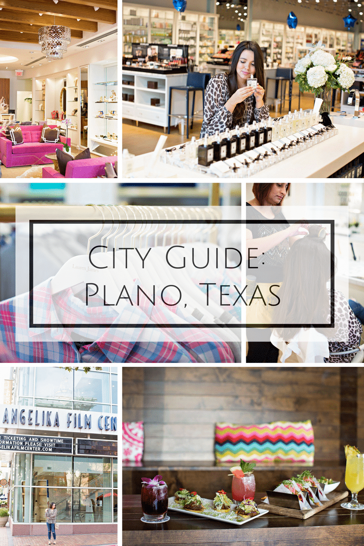 City Guide: Plano, Texas