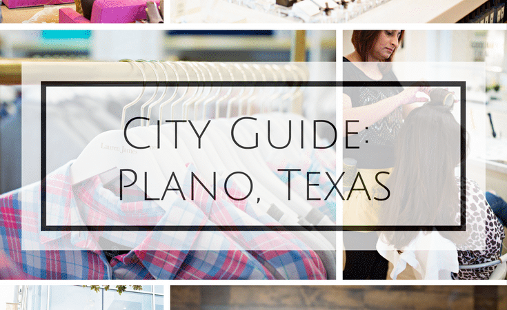 Where to stay, what to eat and do in Plano, Texas