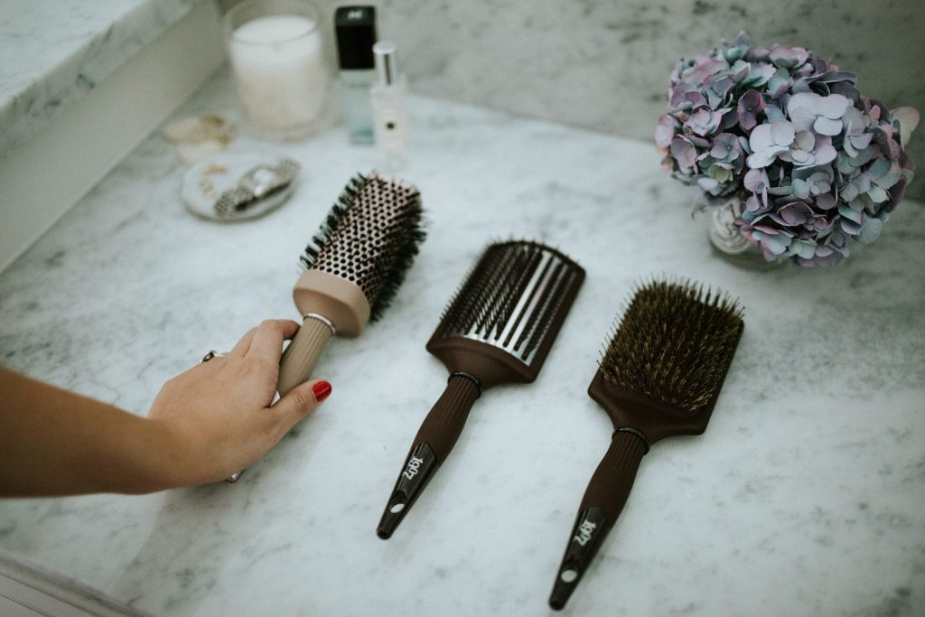 The best brushes to own, Fromm 1907