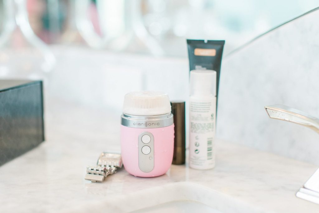 Christmas giveaway, Adored by Alex is giving away one Clarisonic Mia FIT to a lucky reader!