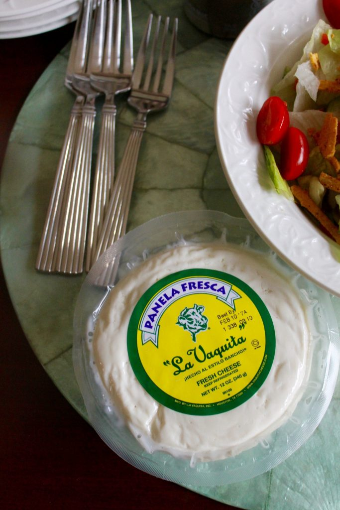 How to use local products in your daily recipes - La Vaquita Queso Fresco based in Texas