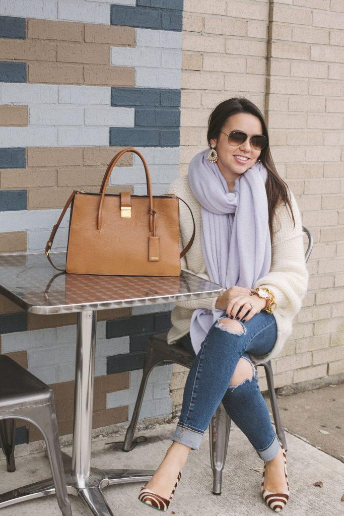 Miu Miu Madras tote - classic handbag
