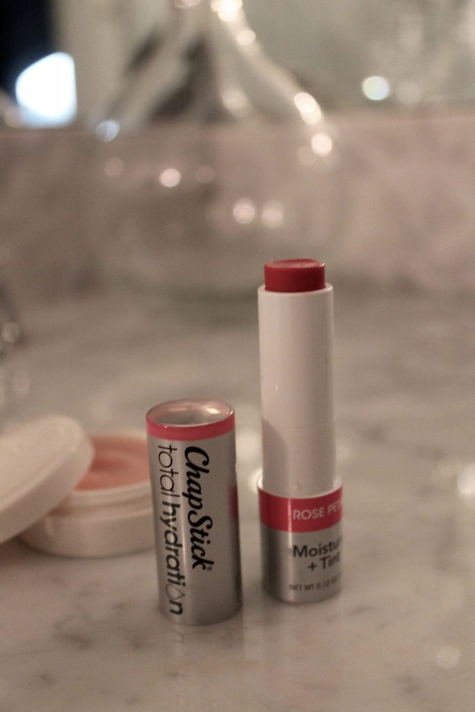 Chapstick Total Hydration tinted balm