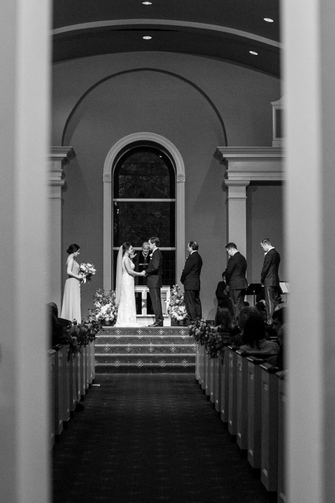Wedding ceremony photo ideas