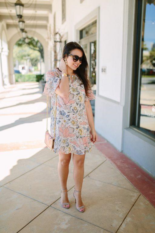 modest affordable Easter dress