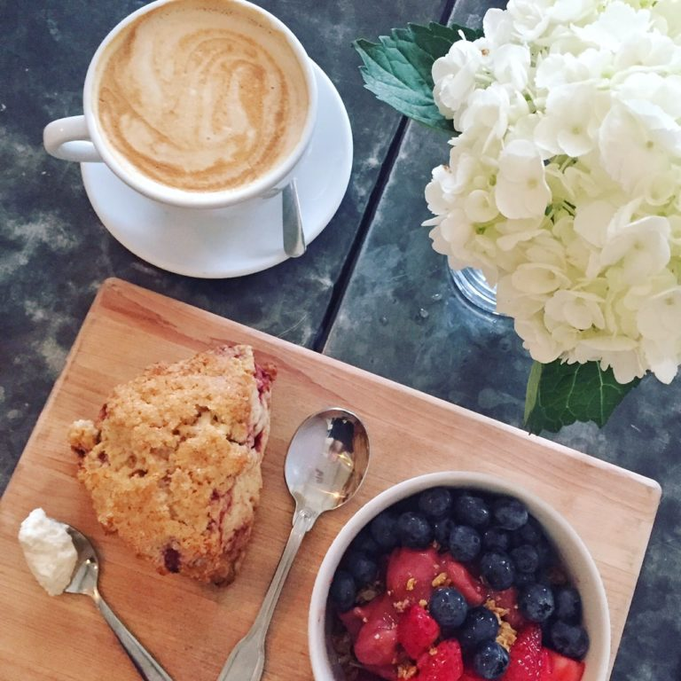 Coffee Talk - Adored by Alex blog