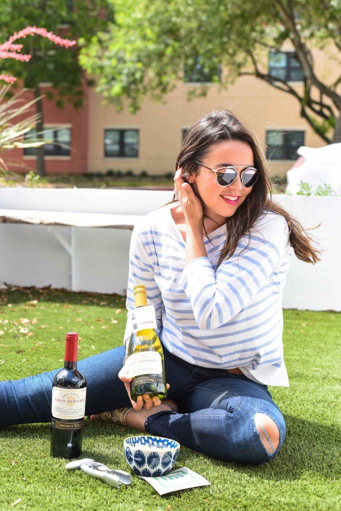 Gran Reserva wine   Chilean wine   Summer wines on a budget