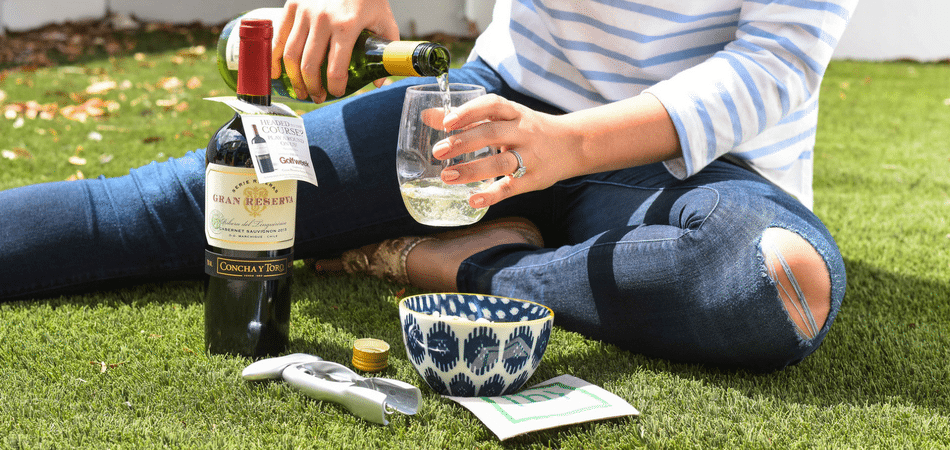 The Perfect Pairing: Gran Reserva Wine and Golf