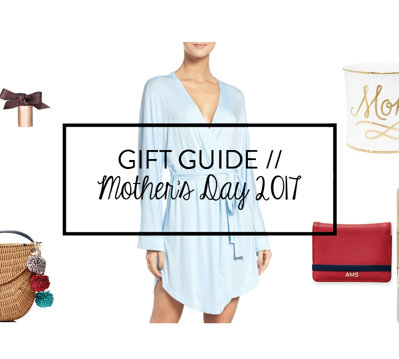 Let's Shop: Mother's Day Gift Guide