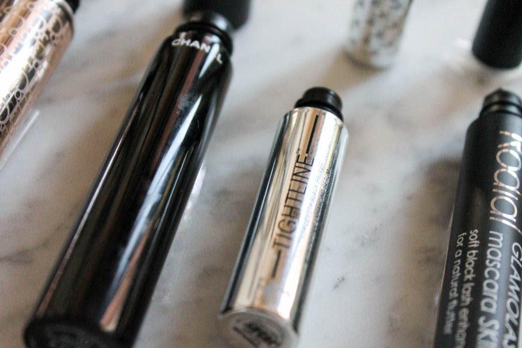 Three best mascaras | Adored by Alex