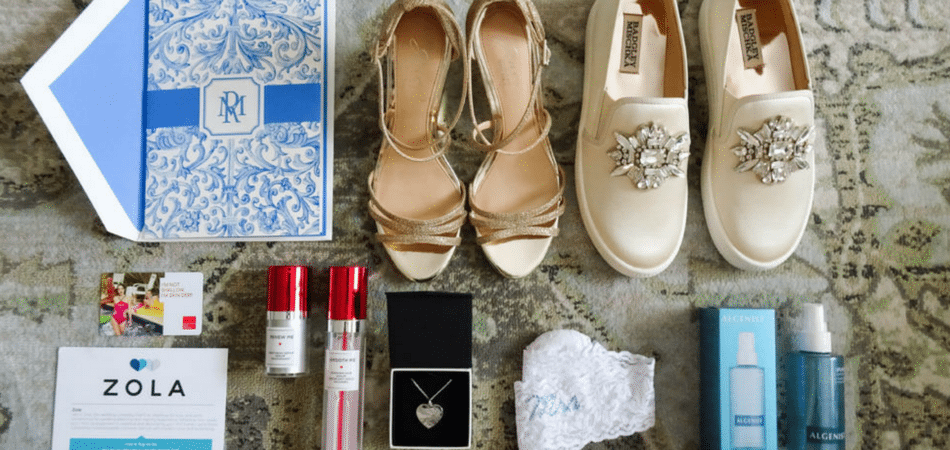Bride's Guide Box with Babbleboxx