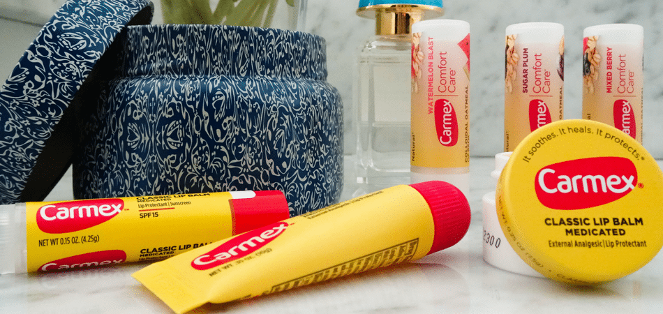 Carmex for lips | Lip care | Carmex chapped lips
