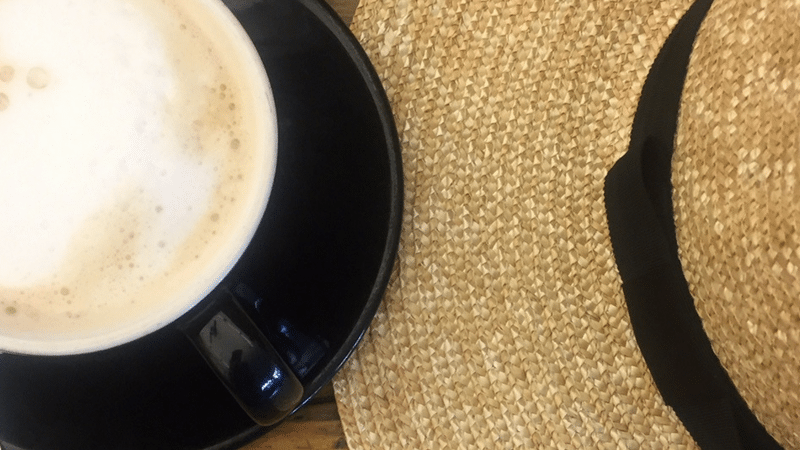Coffee Talk // Volume 19