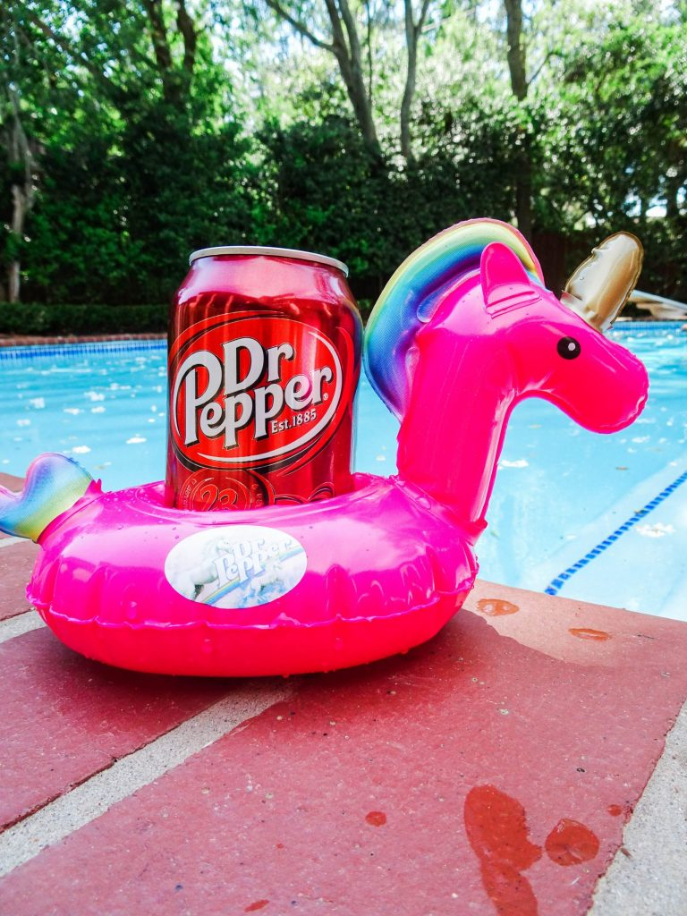 Dr Pepper Pick Your Pepper