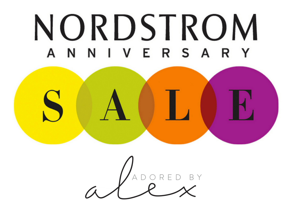 Nordstrom Anniversary Sale 2017 Home Picks