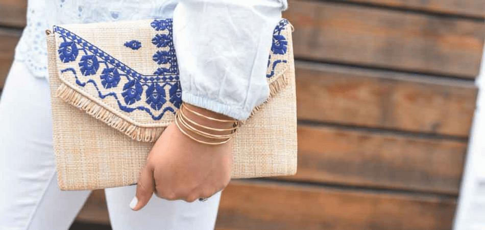 Stella & Dot summer accessories