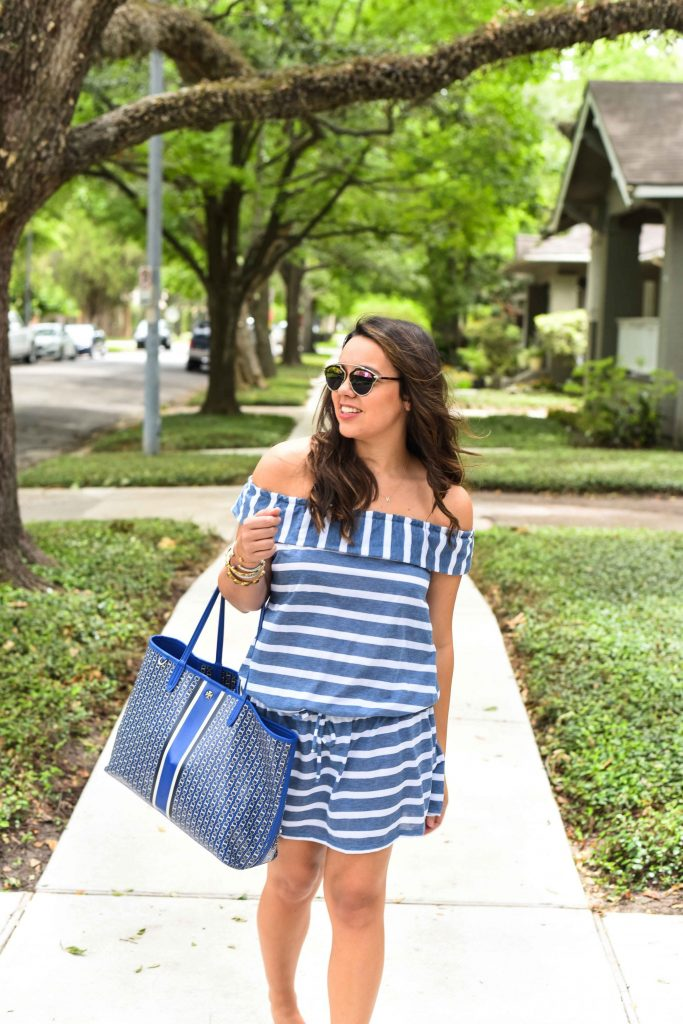 Stripes for summer   Outfit ideas
