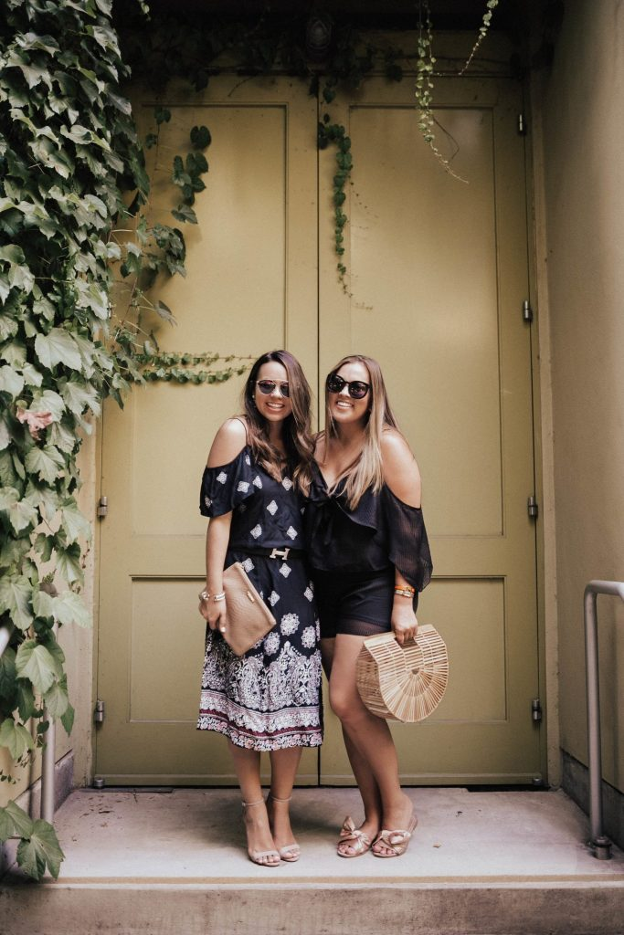 Weekend getaway in Healdsburg, summer in wine country