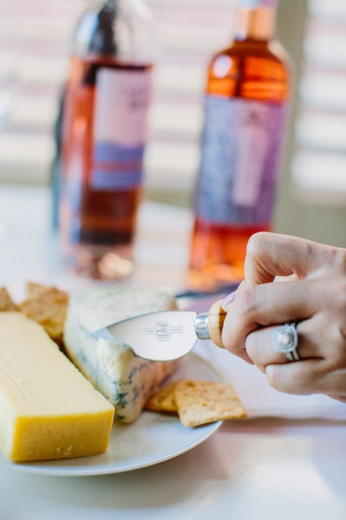 The best cheeses for a summer gathering | Appetizer ideas for a house party