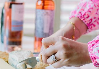 easy summer entertaining ideas, rose wines you need to try