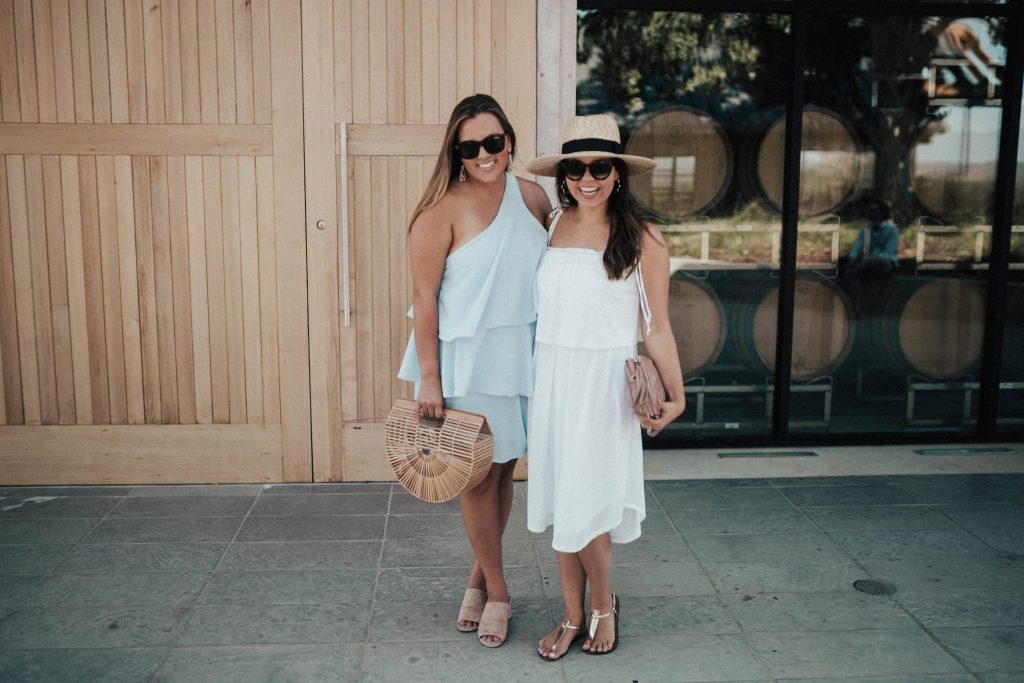 wine country birthday ideas | bachelorette party ideas in wine country