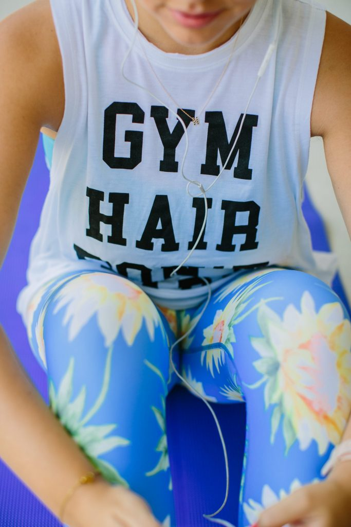 cute workout clothes | workout outfits that motivate you