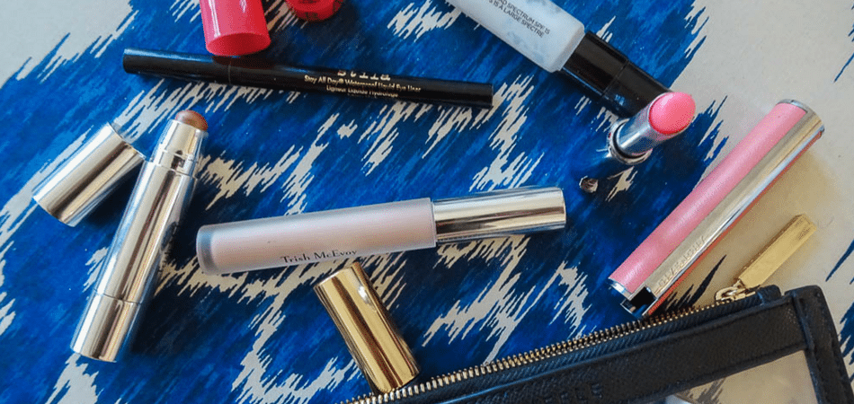 Eight Makeup Must-Haves