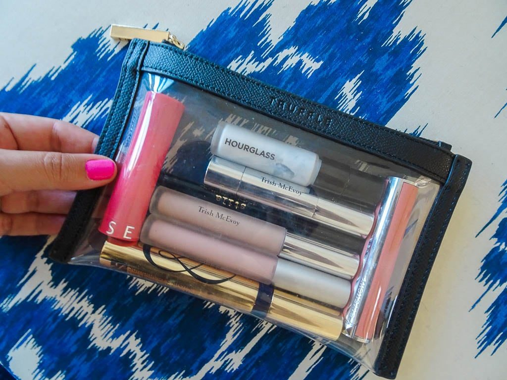 Eight must-have makeup products - adored by alex
