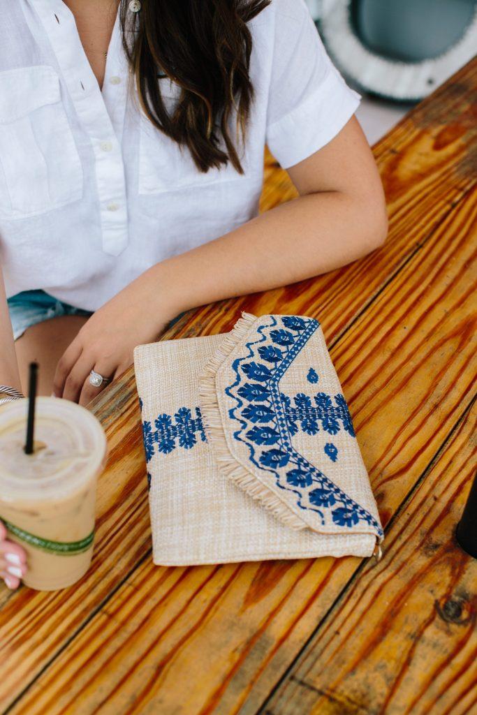 local Houston-area coffee shops