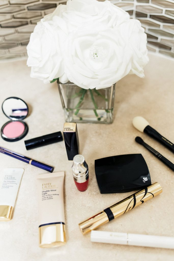 Fall beauty update with Nordstrom - Adored by Alex