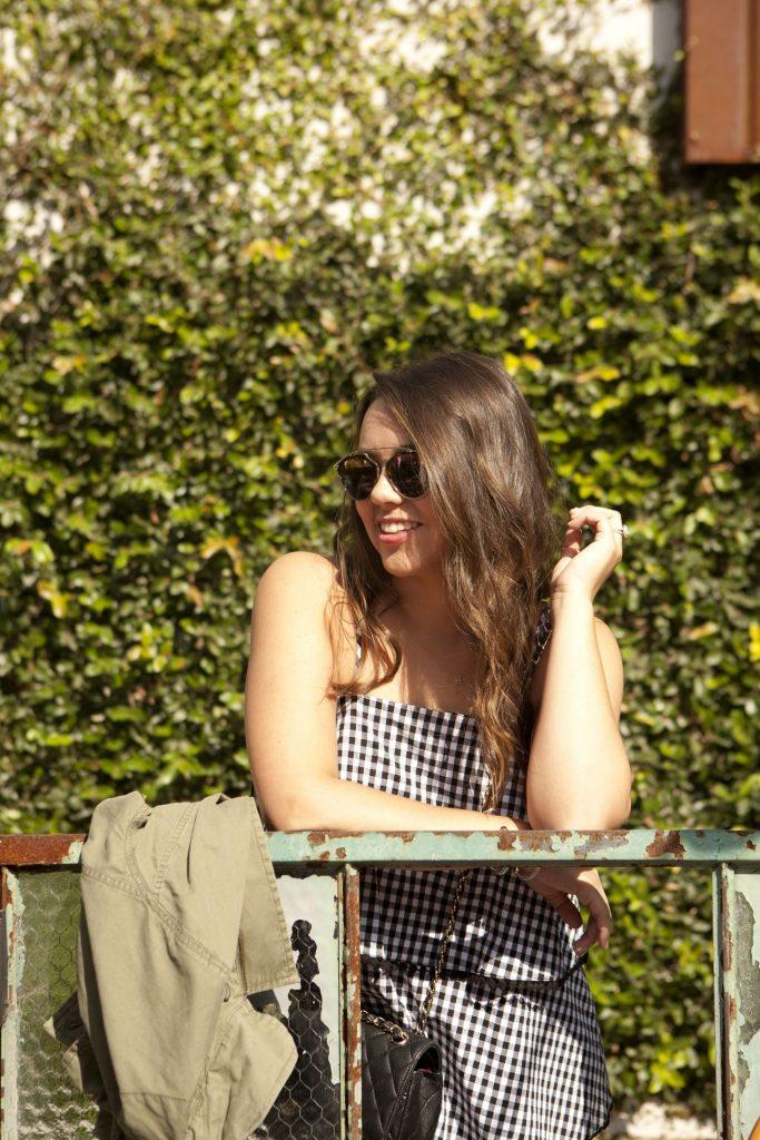 brunette balayage, Aveda haircare, beachwaver