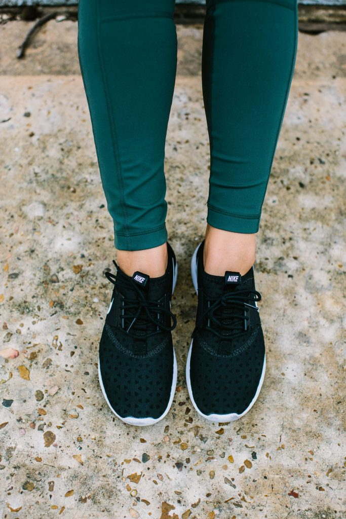 Nike Juvenate sneakers, best shoes for workouts