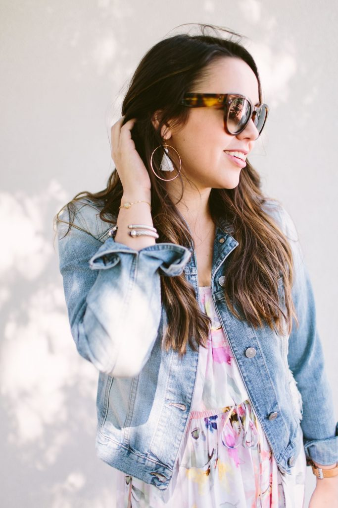 jean jackets for fall, denim jacket ideas