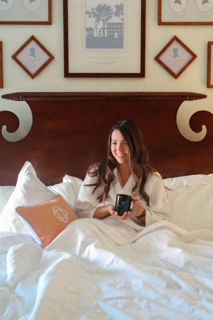 The Carolina Inn, UNC, Best hotels in North Carolina