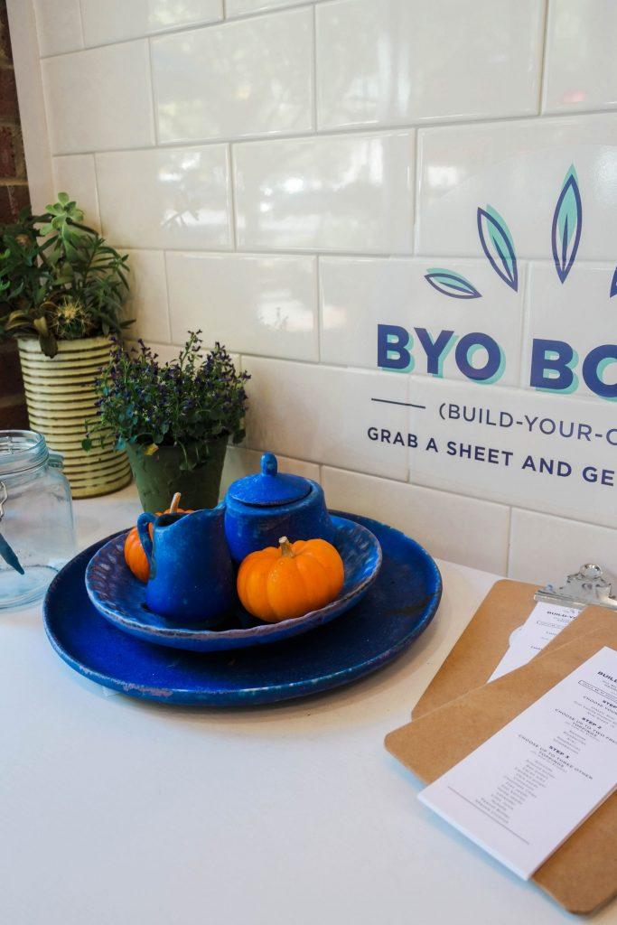 Best breakfast spot in Chapel Hill, UNC Acai Bowls
