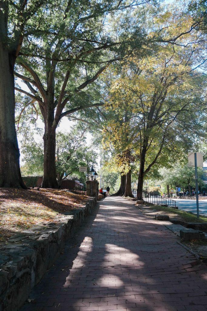 Chapel Hill, Visit North Carolina, UNC Campus