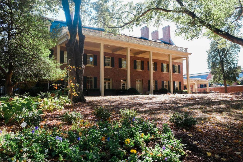 The Carolina Inn, Chapel Hill, Historic Inns across America