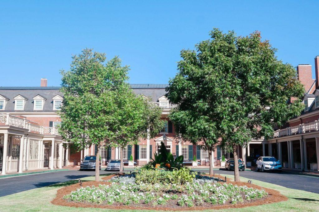 Carolina Inn, Chapel Hill, North Carolina, Best hotels for travel