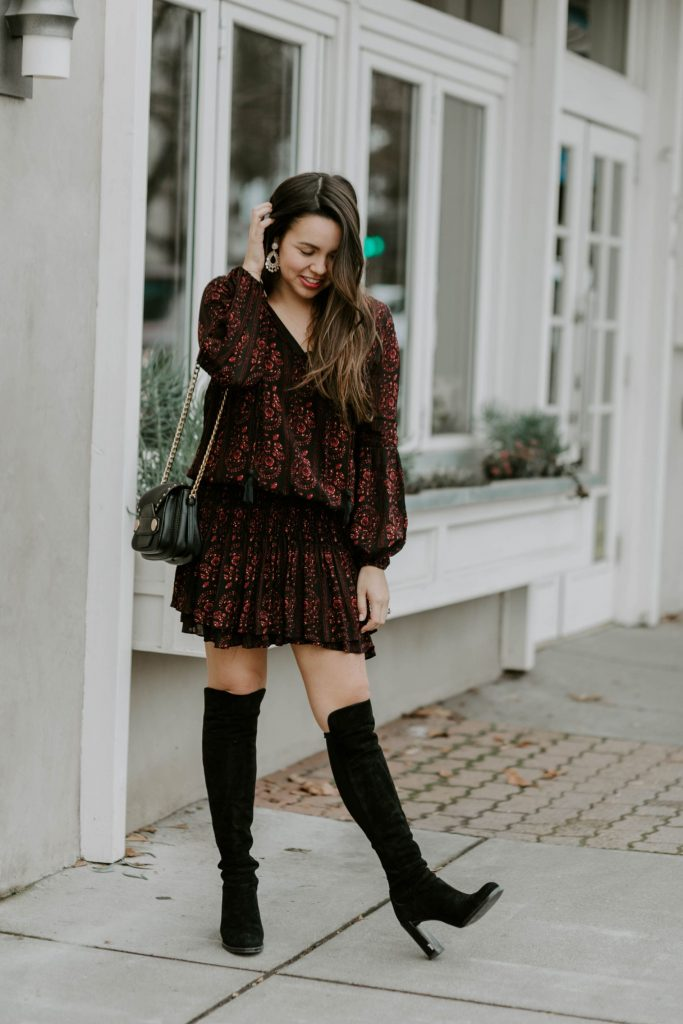Spring date night outfit ideas