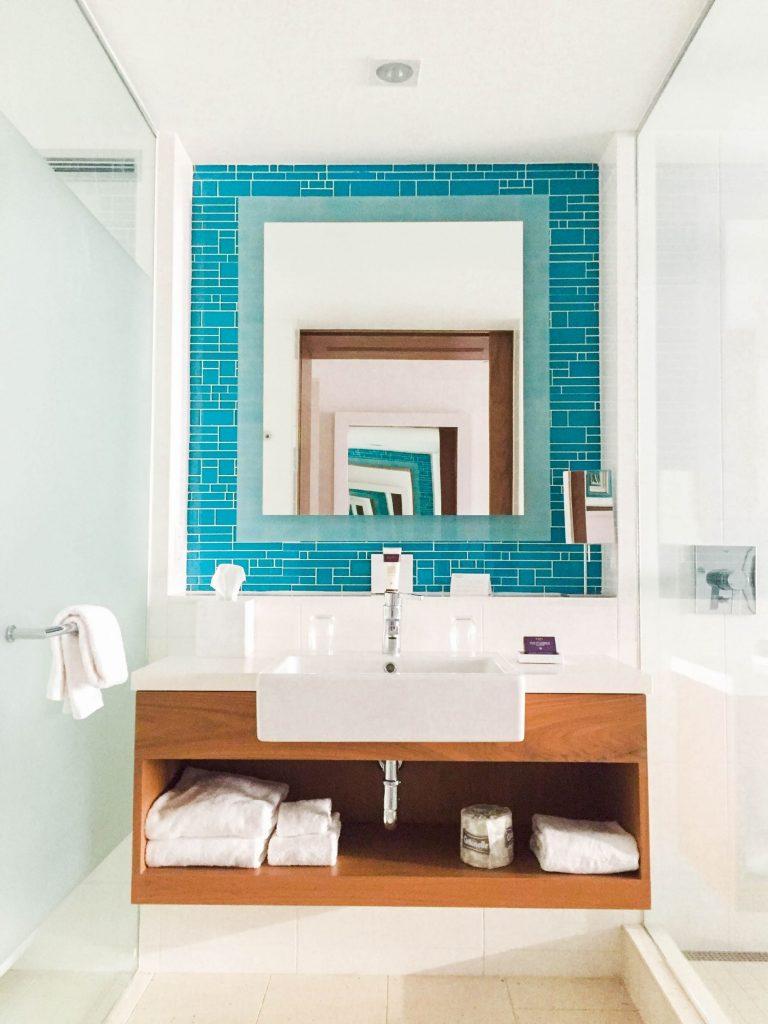 Bahamian style interior design, Nassau